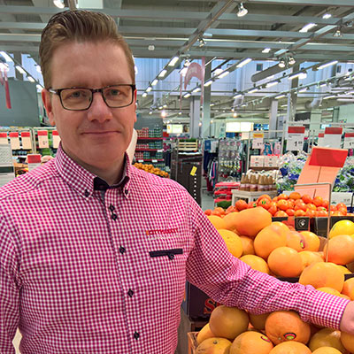 Hämeenlinna Hämeensaari - K-Citymarket 155aae05f5