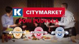 Pori Puuvilla - K-Citymarket 340040048b