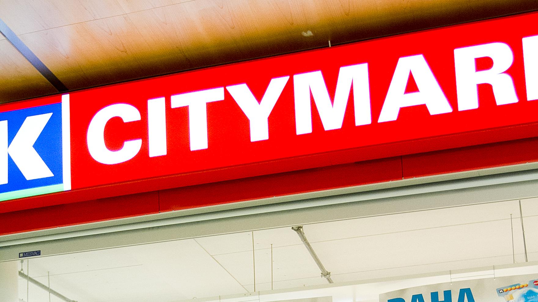 citymarket työpaikat Kaarina