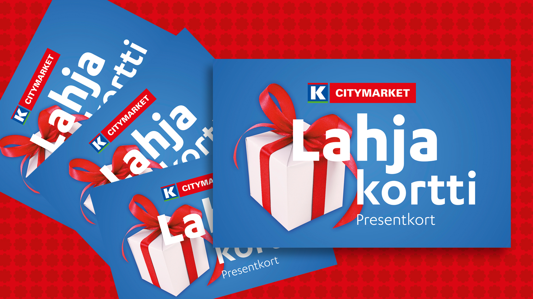 K-Market Lahjakortti